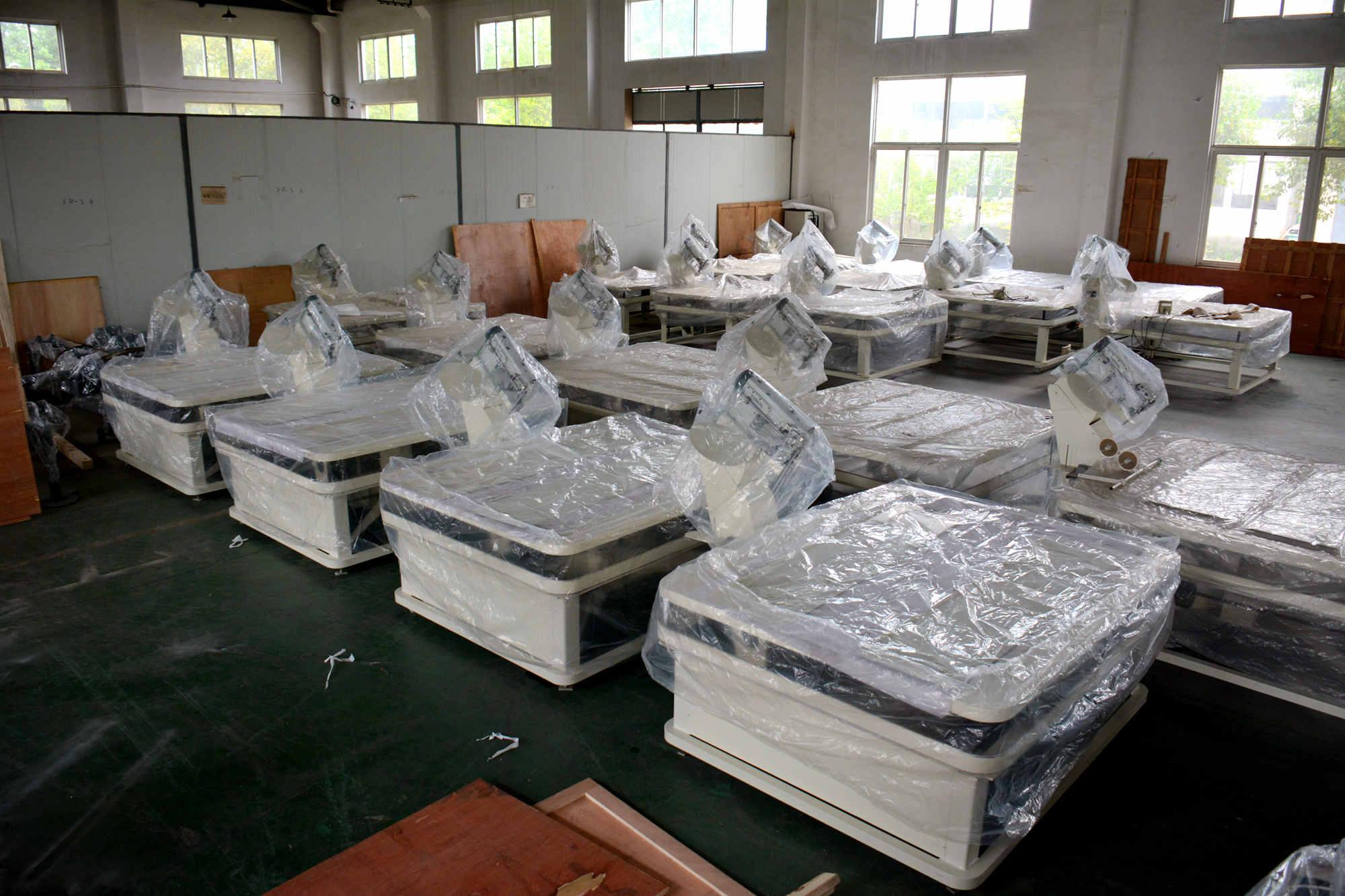 床垫机械设备定制