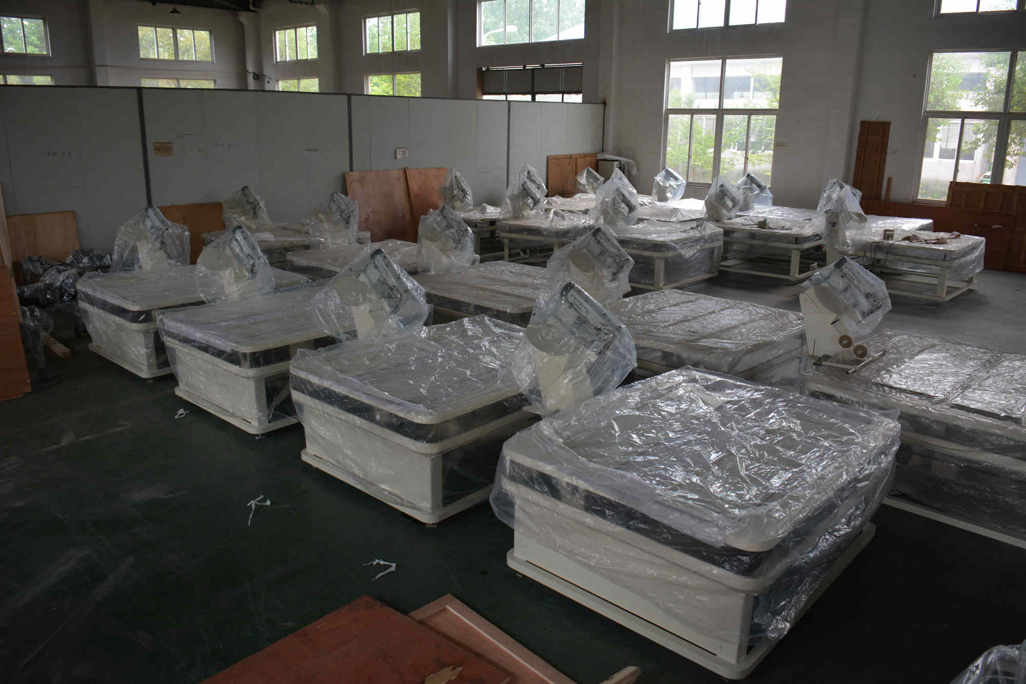 床垫围边机厂家