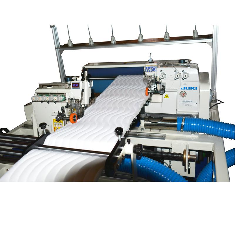 SKB2 床垫拷边缝纫机