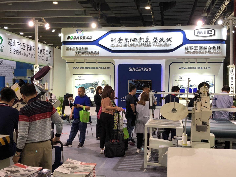 广州国际家具设备展