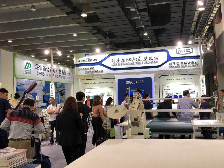 广州家具设备展