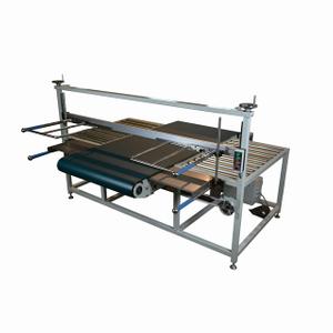 TZT1 床墊套裝機