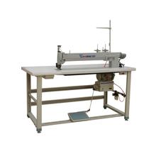 JQ2A 長臂商標曲線縫紉機