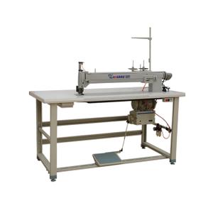 JQ2A 长臂商标曲线缝纫机